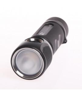 Zebralight SC600Fc Mark IV Plus XHP50 Floody 4000K High CRI Lanterna