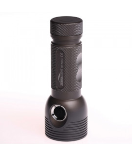 Zebralight SC700d Lanterna