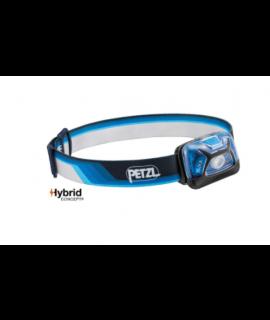 Petzl Tikka Core Lâmpada de Cabeça - Cor Azul - 300 Lumen (Edição Limitada)