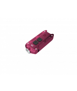 Nitecore Tip CRI - Chaveiro Luz - Vermelho