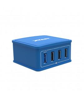 XTAR 4U-carregador USB