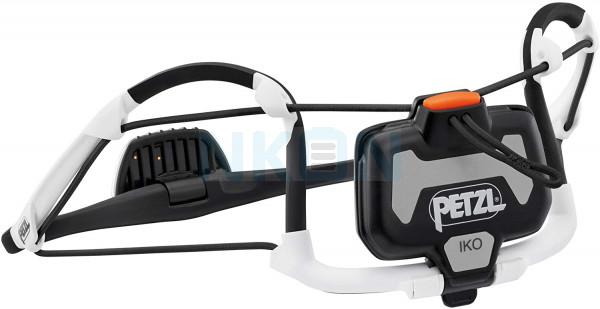 Petzl Iko Noir - 350 Lumen