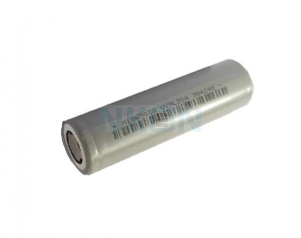 BAK H18650CQ 2550mAh - 10.2A