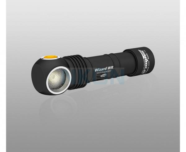 Armytek Wizard WR - Magnet USB Warm