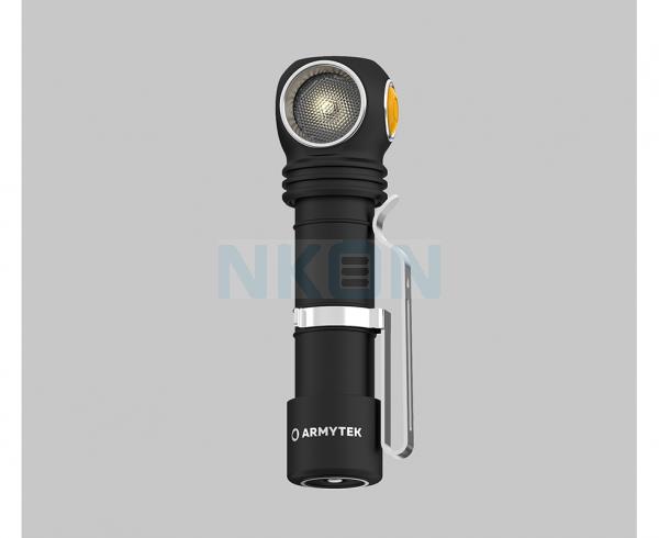 Armytek Wizard C2 Samsung LH351D Magnet USB Multi Flashlight Warm