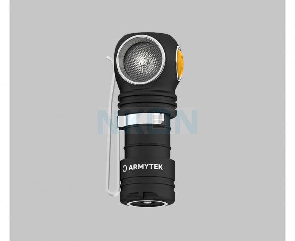 Armytek Wizard C1 Pro Samsung LH351D Magnet USB Multi Flashlight
