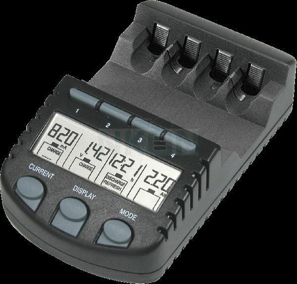 Technoline BC-700 Chargeur de batterie