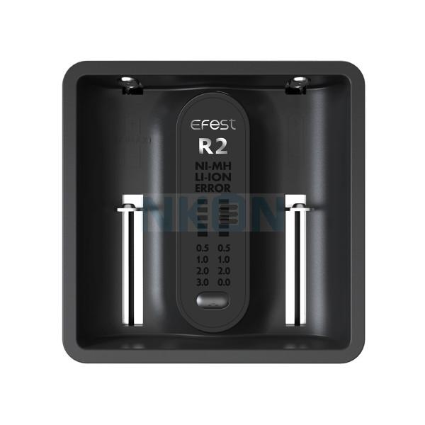 Chargeur de batterie Efest iMate R2