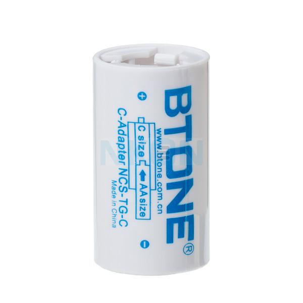 Btone AA naar C Convertisseur