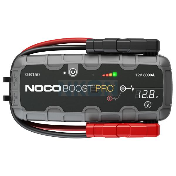 Noco Genius GB150 jumpstarter 12V - 3000A