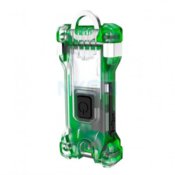 Armytek Zippy - Porte-clés Light - Vert
