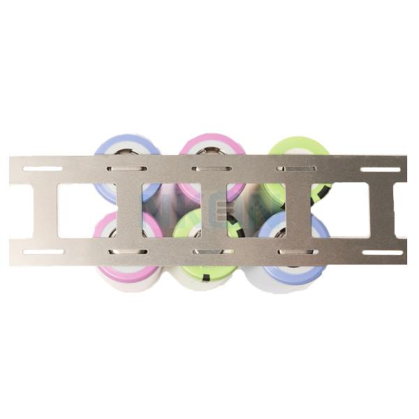 Bande de soudure à piles nickel de 1 mètre - 25,5 mm * 0,15 mm - pour 18650