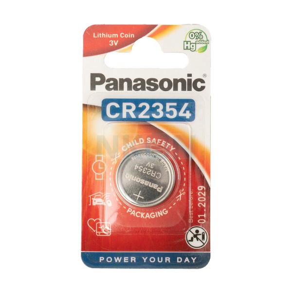 Panasonic CR2354 - blister - 3V