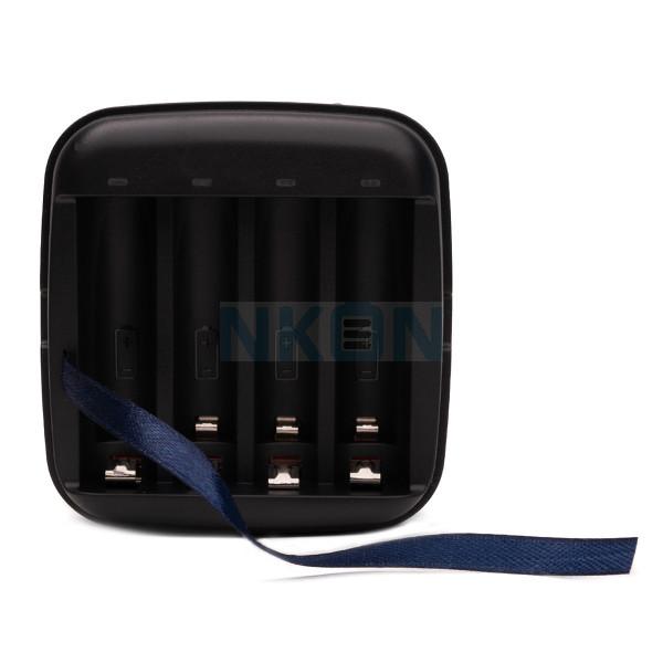 XTAR BC4 Chargeur de batterie