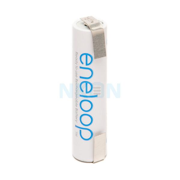 AAA Eneloop U-lip - 750mAh