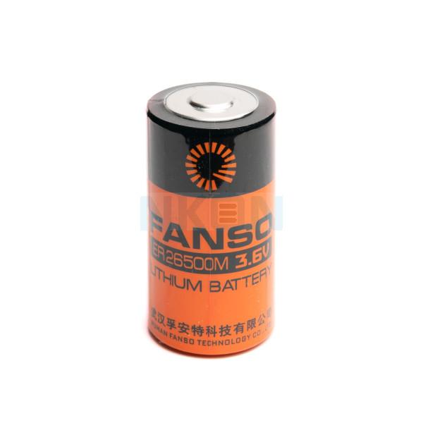 Fanso ER26500M / C - 3.6V