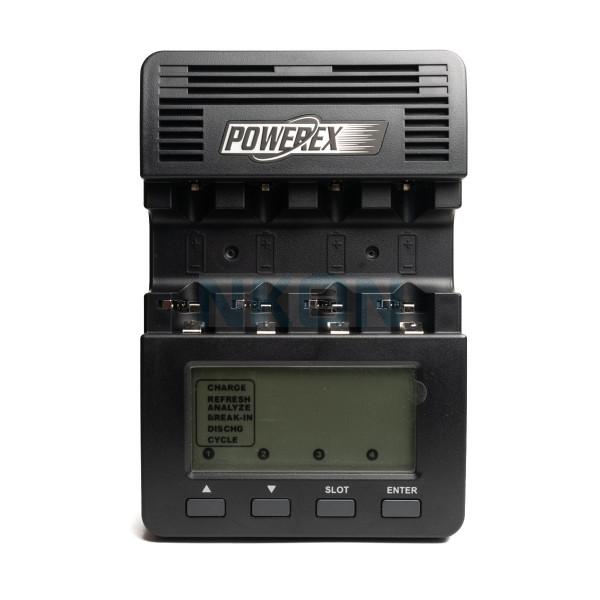 Maha Powerex MH-C9000 chargeur de batterie