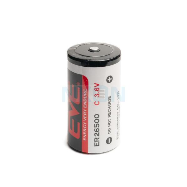 EVE ER26500 / C - 3.6V
