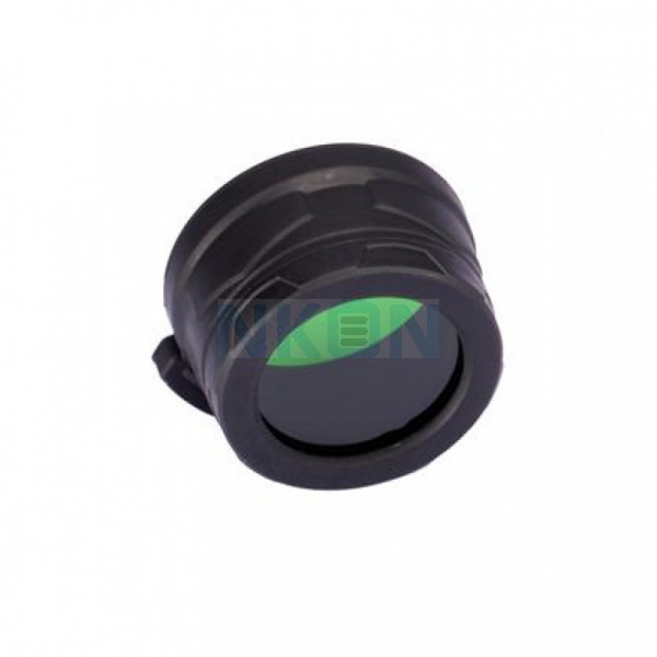 Nitecore NFG40 vert Filtrer