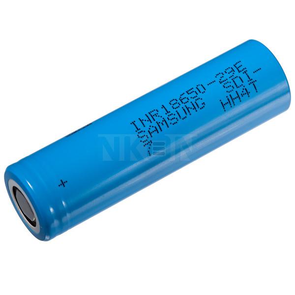 Samsung INR18650-29E 2900mAh E7 - 8.25A
