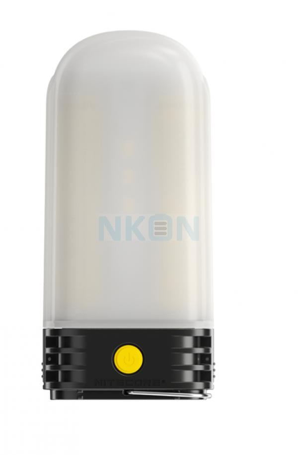 Nitecore LR60 - Lanterne de camping LED 280 lumens