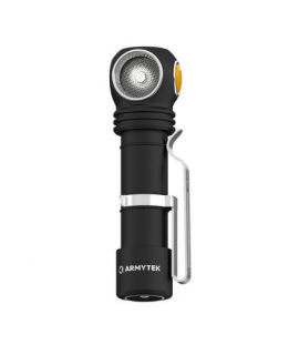 Armytek Wizard C2 Pro v4 XHP50.2 Magnet USB Multi Flashlight Warm