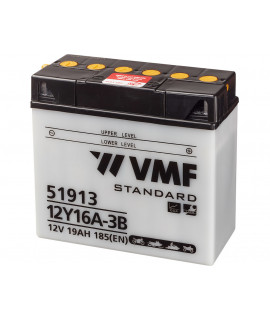 VMF Powersport 12V 20Ah Batterie au plomb