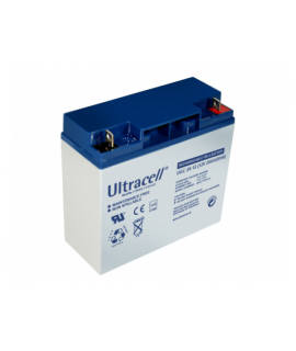 Ultracell Deep Cycle 12V 20Ah Batterie au plomb