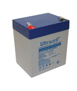 Ultracell 12V 4Ah Batterie au plomb