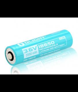 Olight 18650 3500mAh batterie pour S30RIII