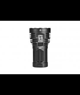 Acebeam X50-Multipurpose XHP70.2 Lampe de poche (6500K)