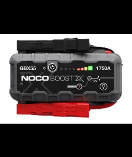 Noco Genius Boost X GBX55 démarreur 12V - 1750A