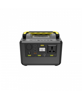 Nitecore NPS200 Centrale électrique portable - 220V - 196.56Wh
