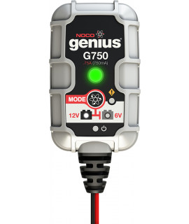 Noco Genius G750 Multicharger