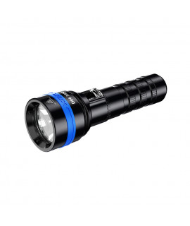 XTAR D06 1600 XHP35 Lampe de plongée