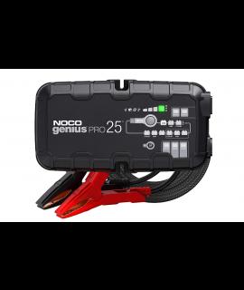 Noco Genius Pro 25 Multicharger 6V / 12V / 24V - 25A