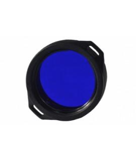 Armytek Bleu Filtre pour lampes de poche Viking / Predator