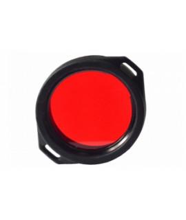 Armytek Filtre rouge pour lampes de poche Viking / Predator