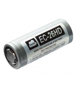 Enercig 26650 3400mAh - 30A