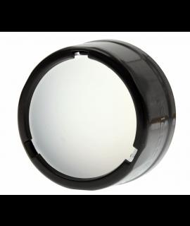 Filtre Nitecore - Diffuseur 25,4 mm - Blanc