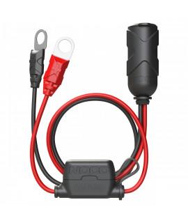 Noco Genius GC018 Fiche 12 volts avec pince à œil