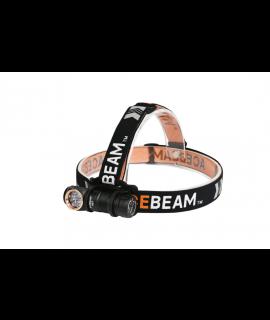 Acebeam H17 Nichia 219C CRI≥90 Lampe de poche - 2000 Lumens