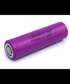 LG ICR18650-HD2 2000mAh - 25A