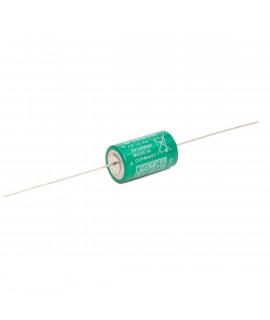 Varta 14250 1/2 AA étiquettes axiales