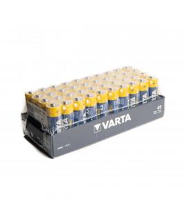 40 AA Varta Industrial Pro - 1.5V