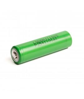 LG INR18650-MJ1 3500mAh - 10A avec bouton