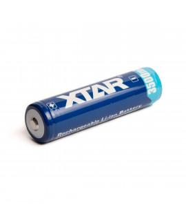 XTAR 18650 3500mAh (protégé) - 10A