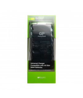 GP Recyko Powerbank PB19 chargeur de batterie universel