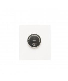 Pile bouton Li-ion rechargeable LIR2032 - 3,6 V