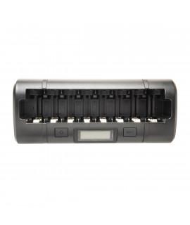 Maha Powerex MH-C808M chargeur de batterie